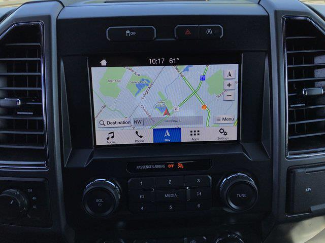 2019 Ford F-150 SuperCrew Cab 4x4, Pickup #FP8919 - photo 13