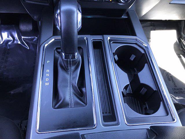 2019 Ford F-150 SuperCrew Cab 4x4, Pickup #FP8919 - photo 15