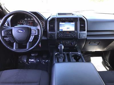 2019 Ford F-150 SuperCrew Cab 4x4, Pickup #FP8919 - photo 6