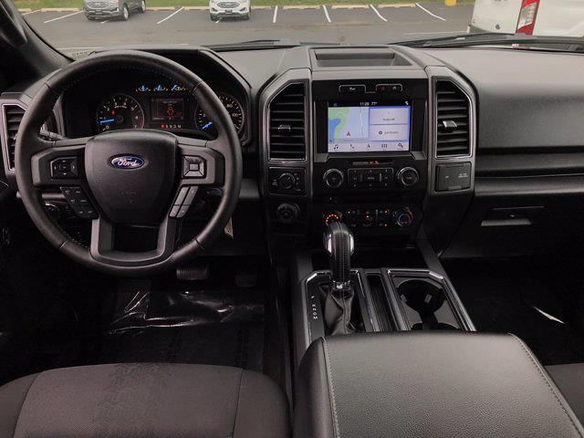 2018 Ford F-150 SuperCrew Cab 4x4, Pickup #FP8949 - photo 8