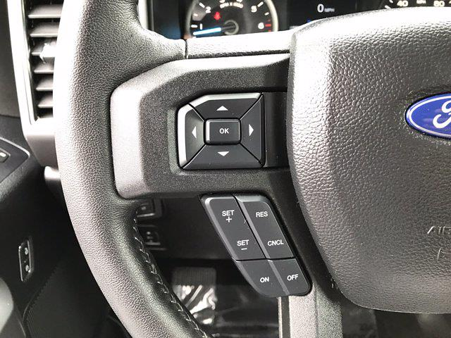 2018 Ford F-150 SuperCrew Cab 4x4, Pickup #FP8949 - photo 11