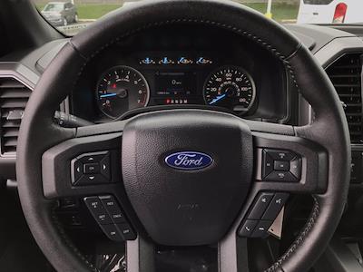 2018 Ford F-150 SuperCrew Cab 4x4, Pickup #FP8949 - photo 18