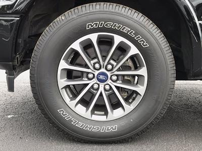 2018 Ford F-150 SuperCrew Cab 4x4, Pickup #FP8949 - photo 26