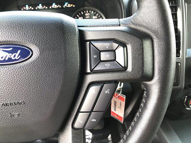 2018 Ford F-150 SuperCrew Cab 4x4, Pickup #FP8958 - photo 10