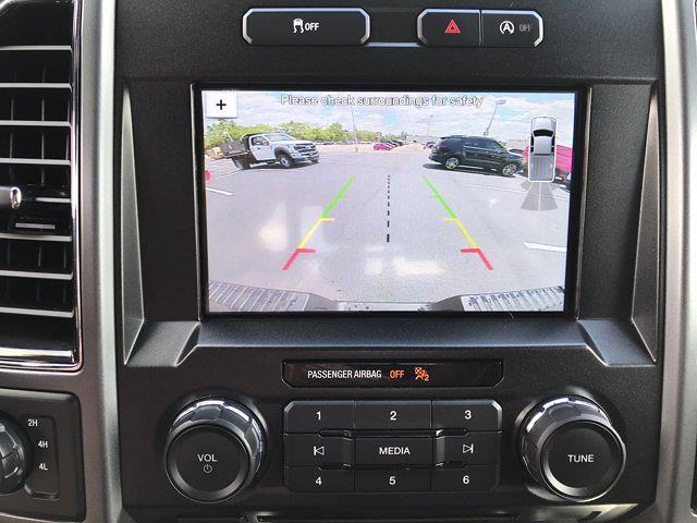 2018 Ford F-150 SuperCrew Cab 4x4, Pickup #FP8958 - photo 12