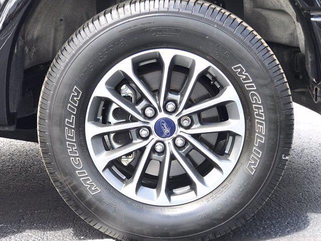 2018 Ford F-150 SuperCrew Cab 4x4, Pickup #FP8958 - photo 25