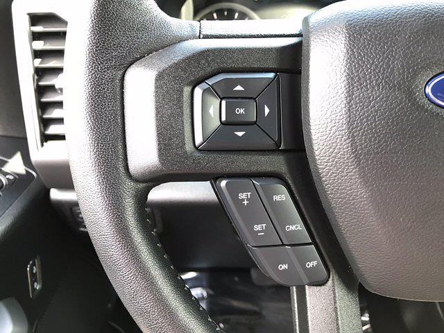 2018 Ford F-150 SuperCrew Cab 4x4, Pickup #FP8958 - photo 9