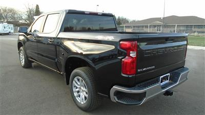 2019 Silverado 1500 Crew Cab 4x4,  Pickup #82054 - photo 2
