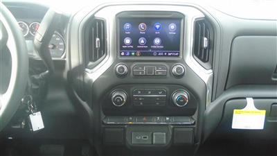 2019 Silverado 1500 Double Cab 4x4, Pickup #82289 - photo 4