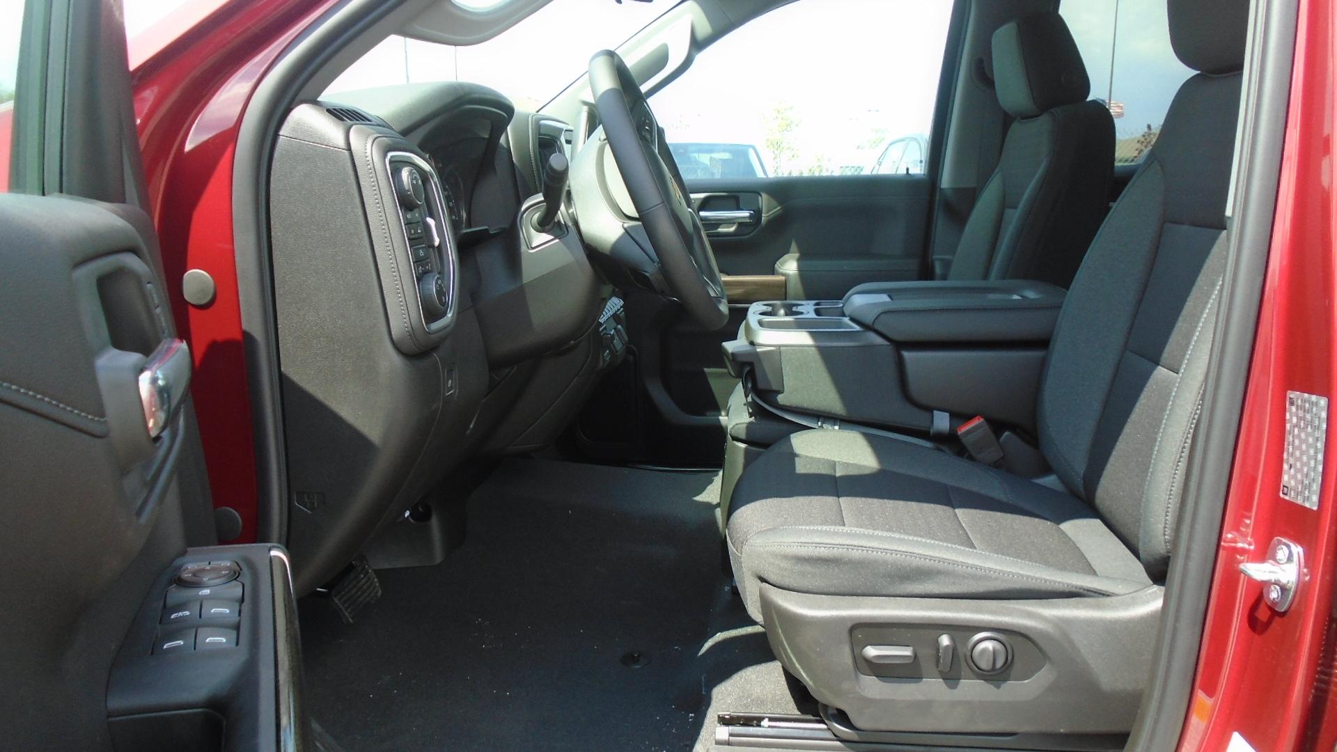 2019 Silverado 1500 Double Cab 4x4,  Pickup #82680 - photo 3
