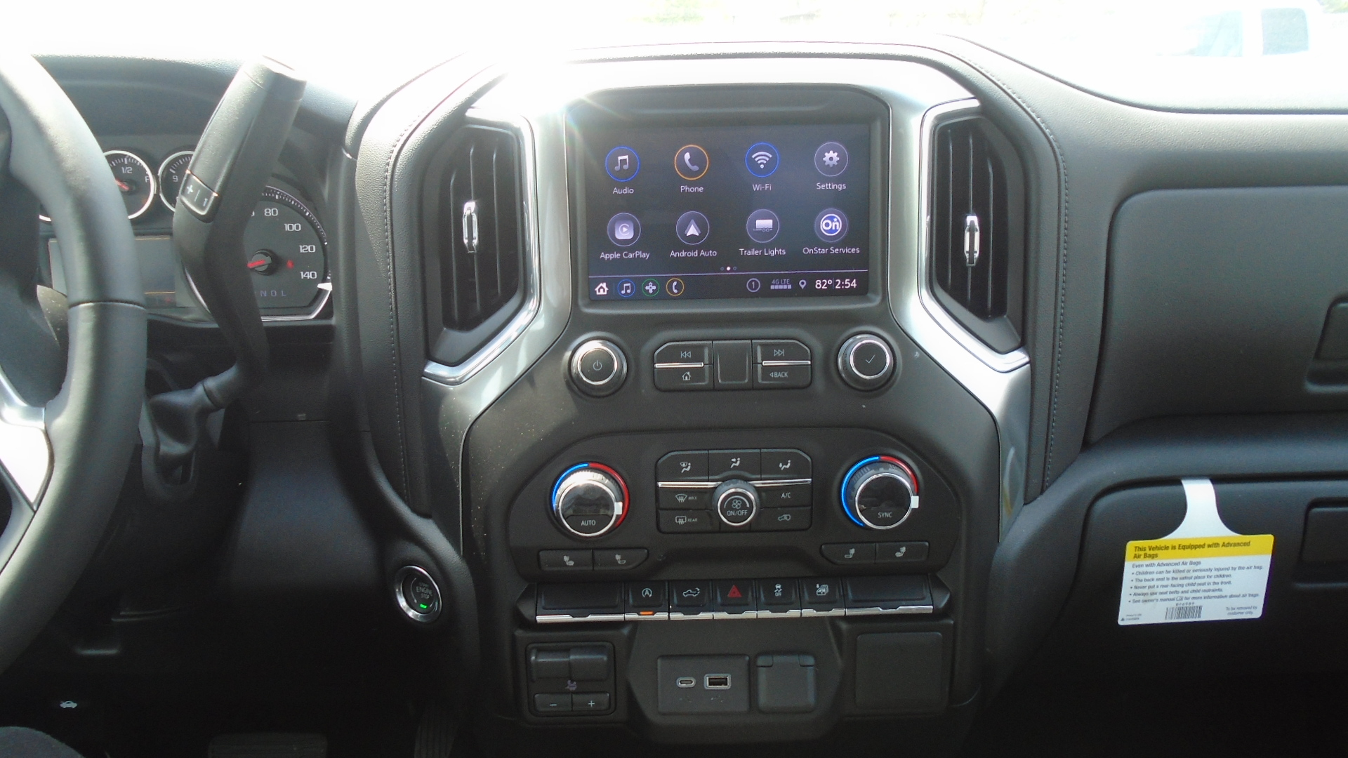 2019 Silverado 1500 Double Cab 4x4,  Pickup #82680 - photo 4