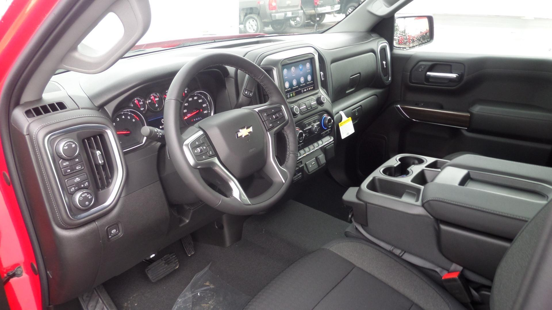 2019 Silverado 1500 Double Cab 4x4,  Pickup #82681 - photo 3