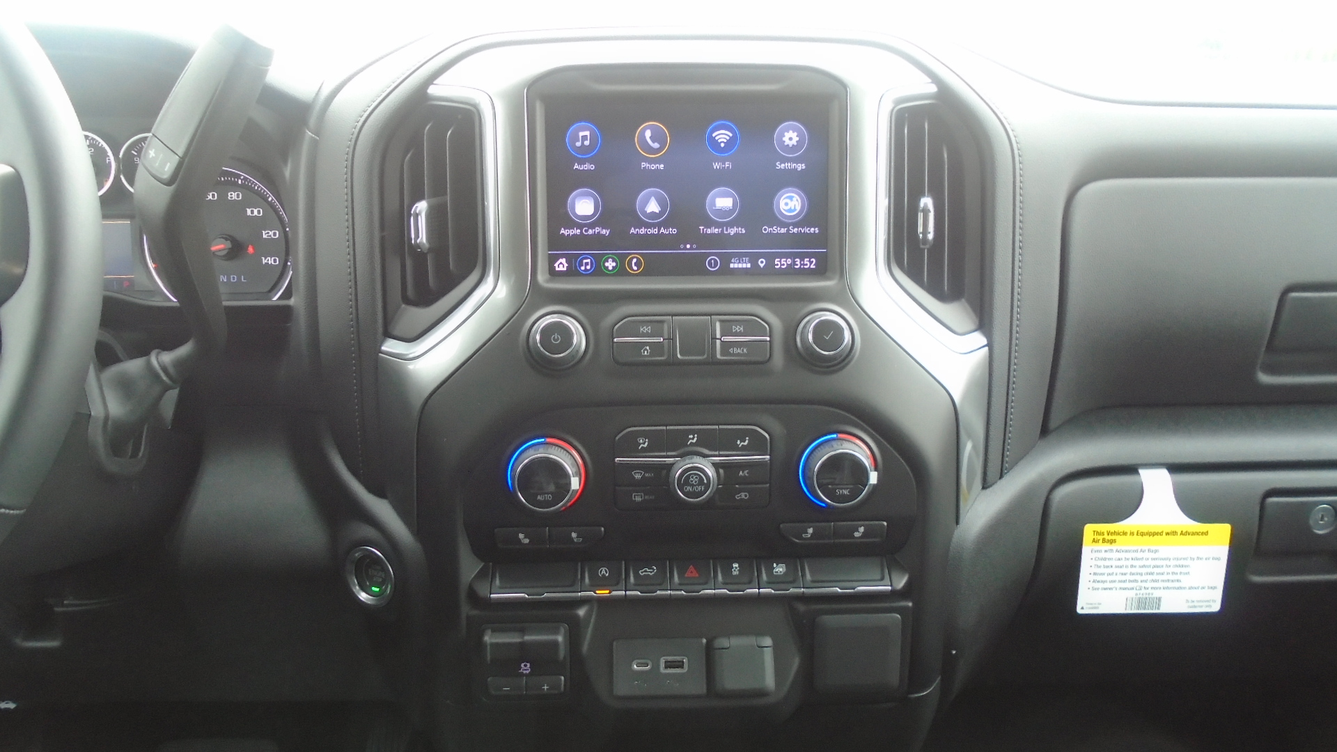 2019 Silverado 1500 Double Cab 4x4,  Pickup #82971 - photo 4