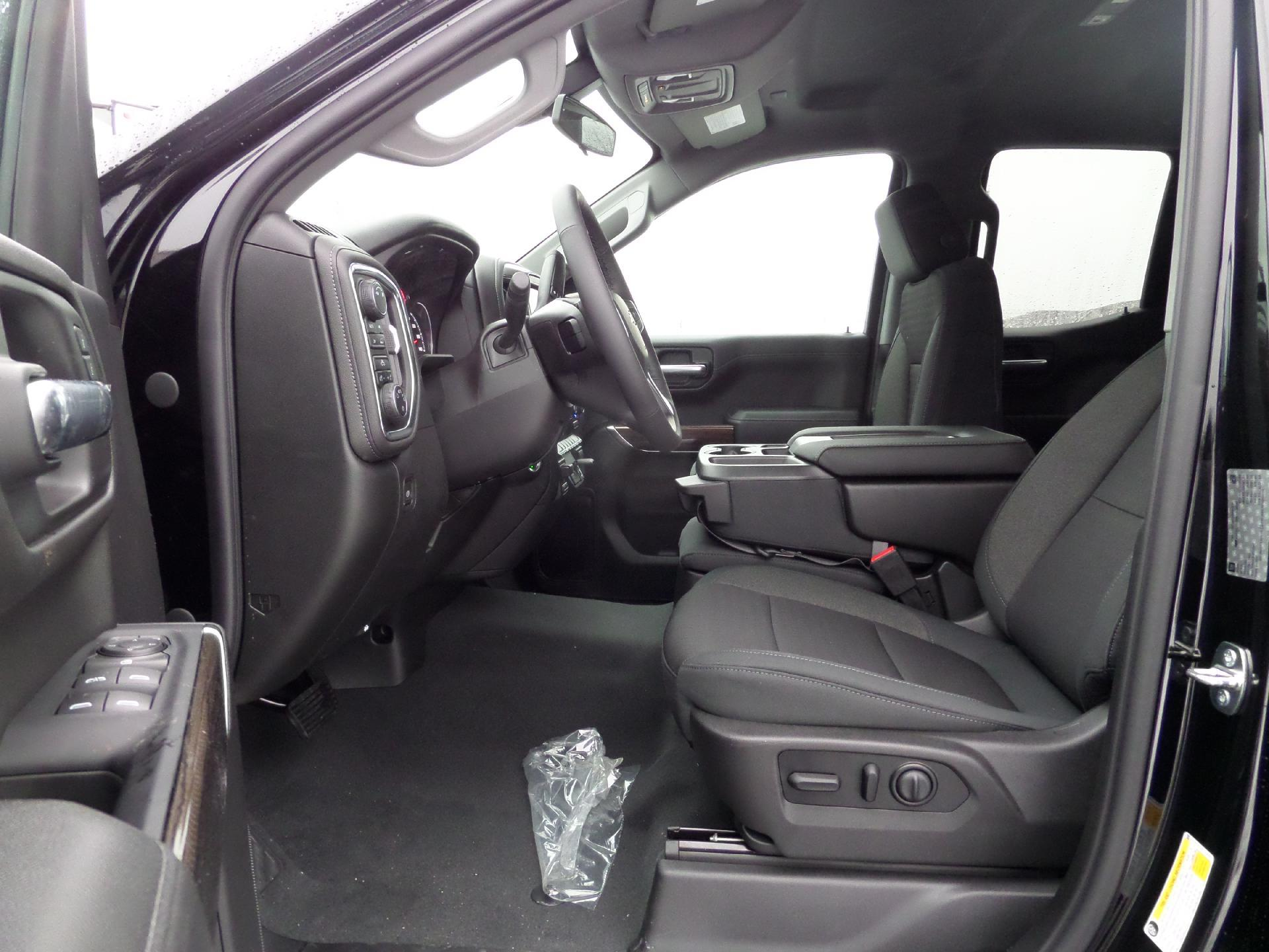 2019 Silverado 1500 Double Cab 4x4,  Pickup #82973 - photo 3
