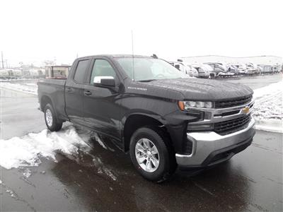 2019 Silverado 1500 Double Cab 4x4,  Pickup #82973 - photo 1