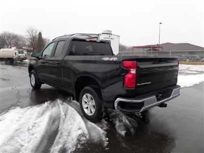 2019 Silverado 1500 Double Cab 4x4,  Pickup #82973 - photo 2
