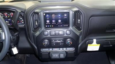 2019 Silverado 1500 Double Cab 4x4, Pickup #82976 - photo 4