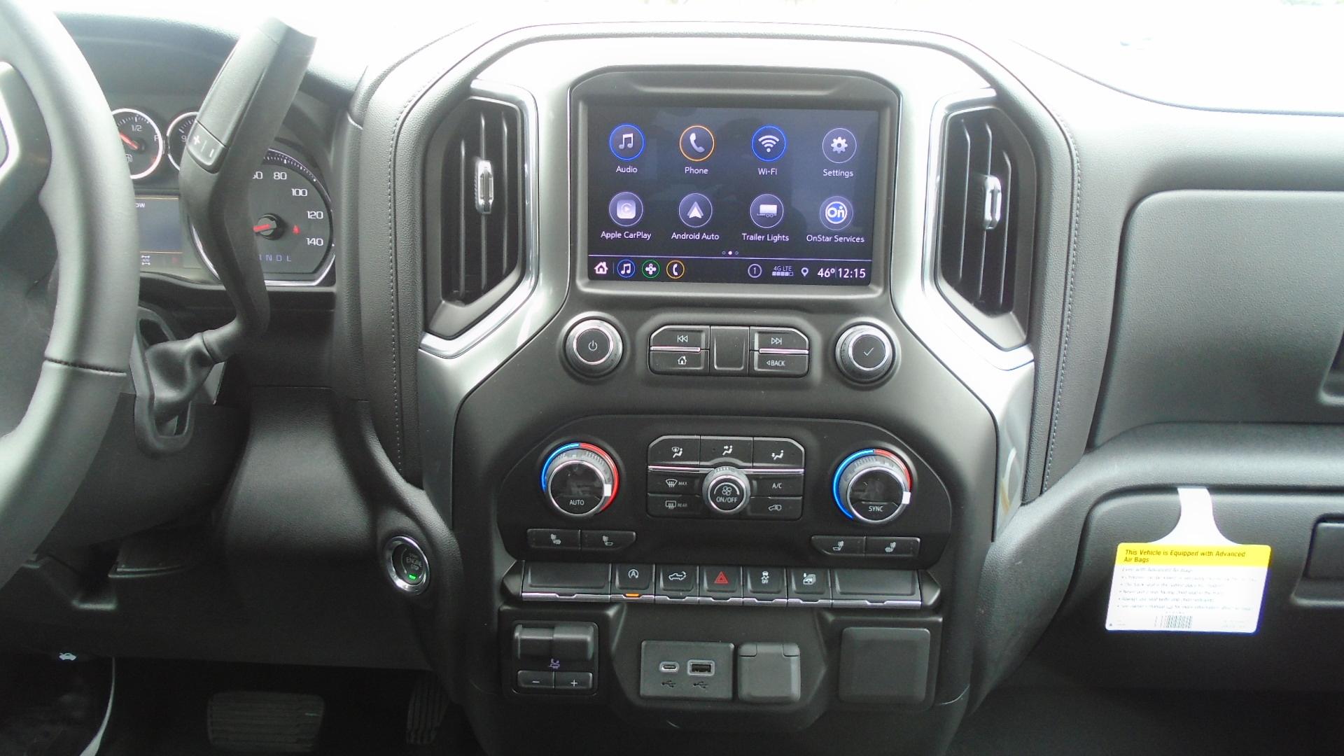 2019 Silverado 1500 Double Cab 4x4,  Pickup #83008 - photo 4