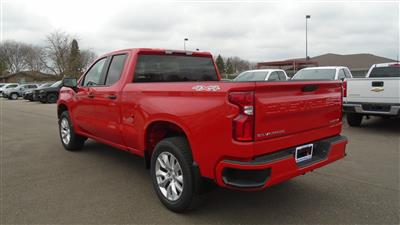 2019 Silverado 1500 Double Cab 4x4,  Pickup #83095 - photo 2
