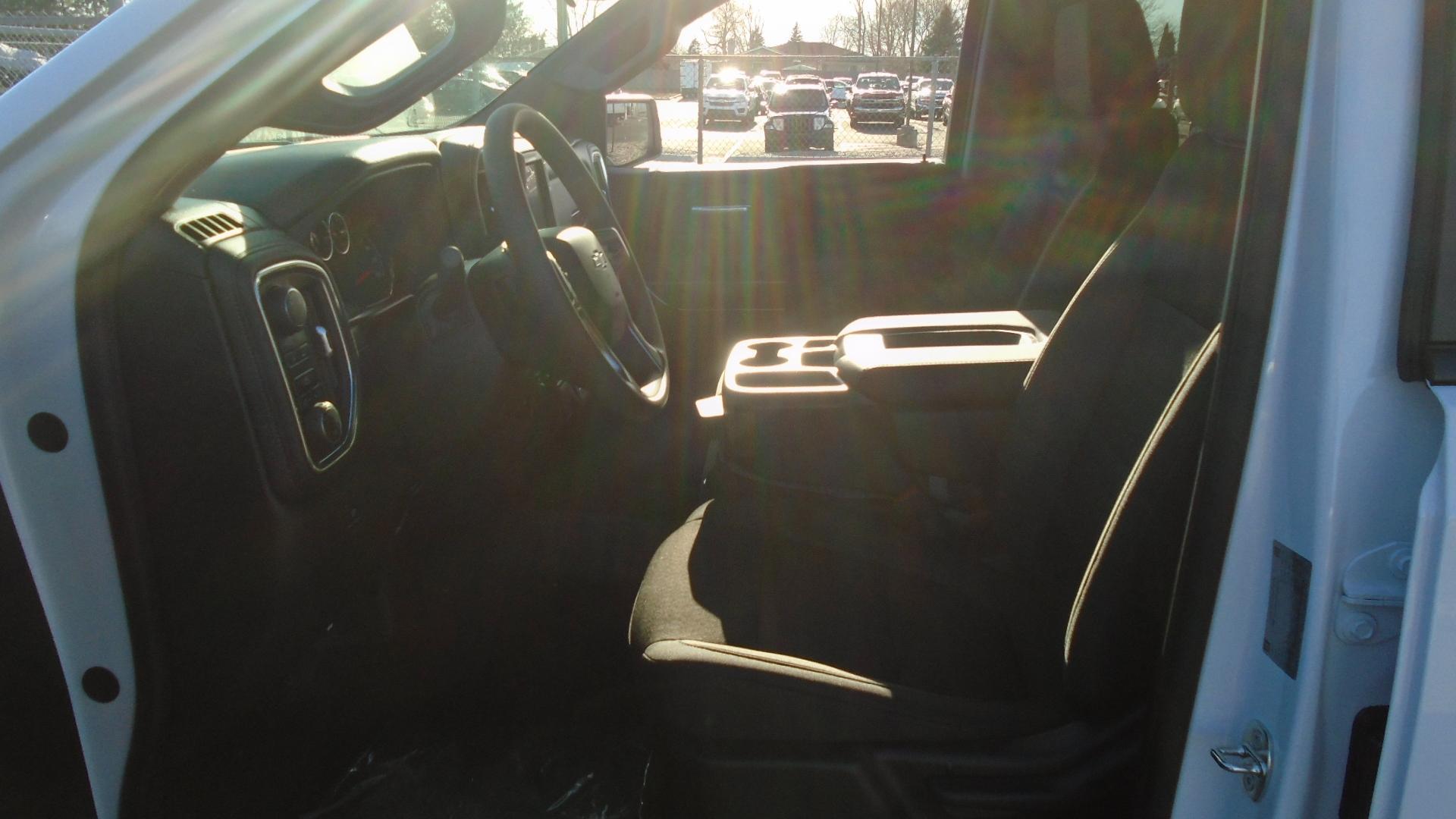 2019 Silverado 1500 Double Cab 4x4,  Pickup #83097 - photo 3