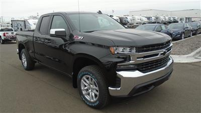 2019 Silverado 1500 Double Cab 4x4,  Pickup #83099 - photo 1