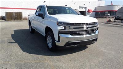 2019 Silverado 1500 Double Cab 4x4,  Pickup #83120 - photo 1
