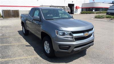 2019 Colorado Extended Cab 4x2,  Pickup #84079 - photo 1