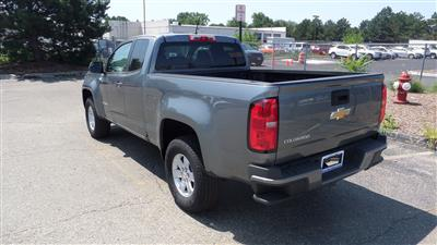2019 Colorado Extended Cab 4x2,  Pickup #84079 - photo 2