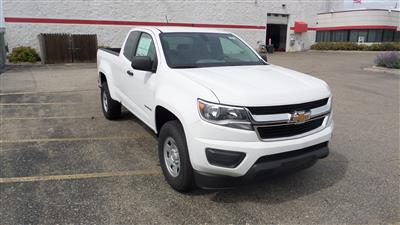 2019 Colorado Extended Cab 4x2,  Pickup #84404 - photo 1