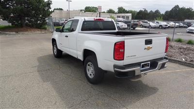 2019 Colorado Extended Cab 4x2,  Pickup #84404 - photo 2