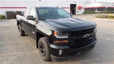 2019 Silverado 1500 Double Cab 4x4,  Pickup #84516 - photo 1