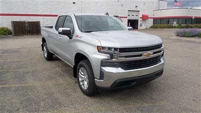 2019 Silverado 1500 Double Cab 4x4, Pickup #84550 - photo 1