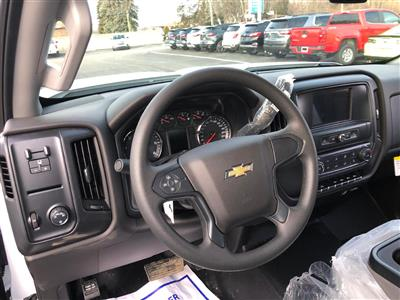 2019 Silverado 2500 Double Cab 4x2, Monroe AL Series MSS II Service Body #85170 - photo 6