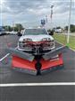 2019 Silverado 2500 Double Cab 4x4, Western Snowplow Pickup #85173 - photo 1