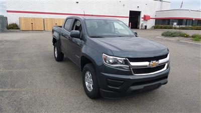 2020 Chevrolet Colorado Crew Cab 4x4, Pickup #85182 - photo 1