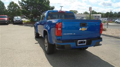 2020 Colorado Crew Cab 4x4, Pickup #85189 - photo 2