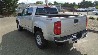2020 Colorado Crew Cab 4x4, Pickup #85236 - photo 2