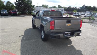 2020 Colorado Crew Cab 4x4, Pickup #85237 - photo 2