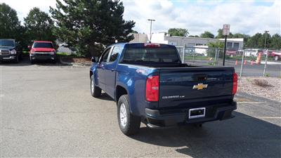 2020 Colorado Crew Cab 4x4, Pickup #85345 - photo 2