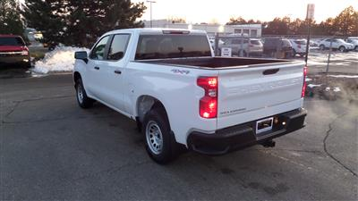 2020 Silverado 1500 Crew Cab 4x4, Pickup #85412 - photo 2