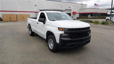 2020 Silverado 1500 Regular Cab 4x2,  Pickup #85413 - photo 1
