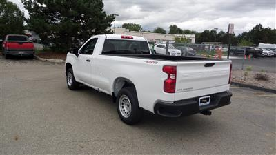 2020 Silverado 1500 Regular Cab 4x2,  Pickup #85413 - photo 2