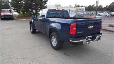 2020 Colorado Extended Cab 4x2, Pickup #85418 - photo 2
