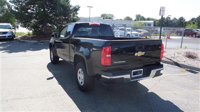 2020 Colorado Extended Cab 4x2, Pickup #85420 - photo 2