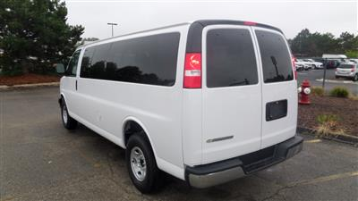 2019 Chevrolet Express 3500 RWD, Passenger Wagon #85497 - photo 2