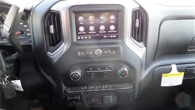 2020 Silverado 1500 Crew Cab 4x4, Pickup #85507 - photo 4