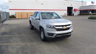 2020 Chevrolet Colorado Crew Cab 4x4, Pickup #85578 - photo 1