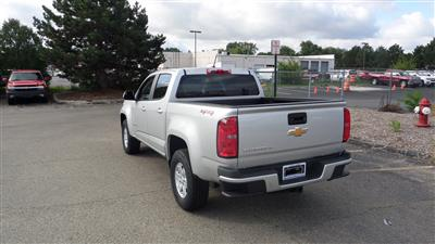 2020 Chevrolet Colorado Crew Cab 4x4, Pickup #85578 - photo 2