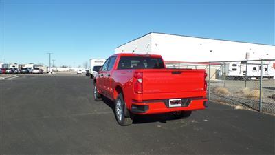 2020 Silverado 1500 Crew Cab 4x4, Pickup #85934 - photo 2