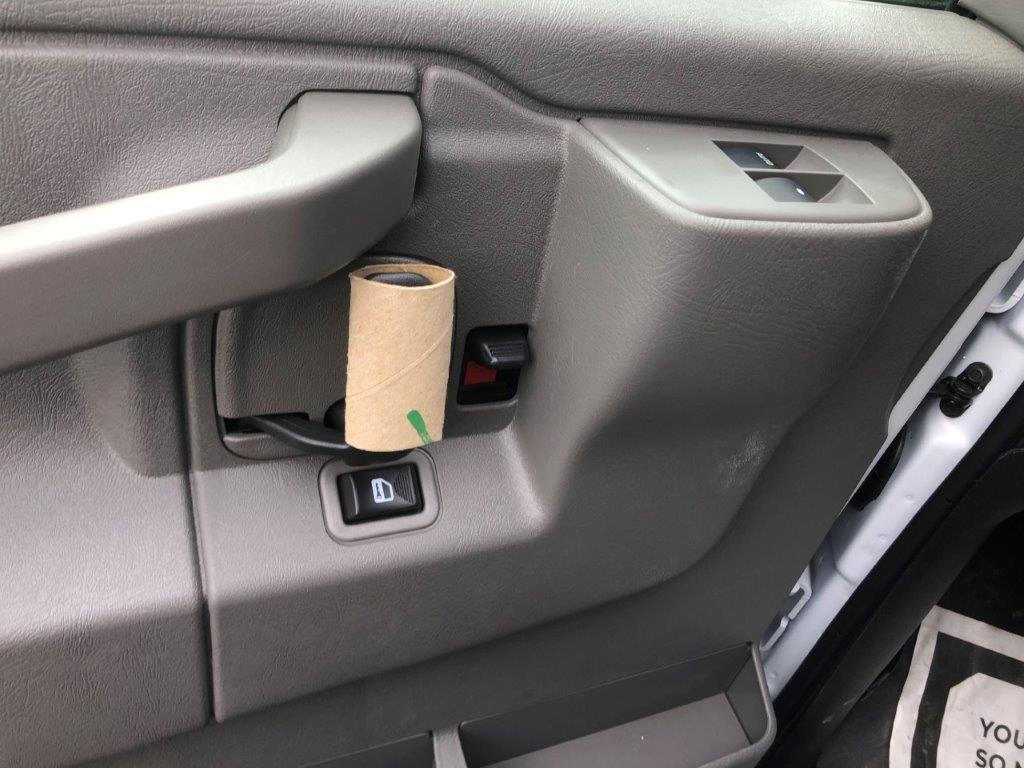 2019 Chevrolet Express 3500 RWD, Knapheide KUV Service Utility Van #86215 - photo 13